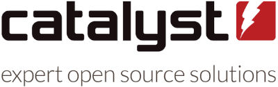 Catalyst IT Europe logo